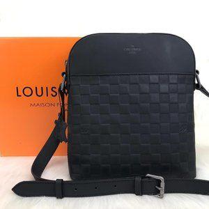Louis Vuitton District Pochette İnfini